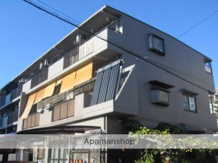 愛知県名古屋市瑞穂区、荒畑駅徒歩20分の築20年 4階建の賃貸マンション