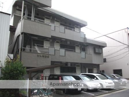 愛知県名古屋市瑞穂区、荒畑駅徒歩20分の築31年 3階建の賃貸マンション