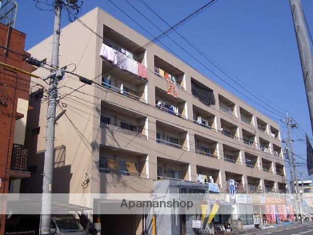 愛知県名古屋市瑞穂区、瑞穂運動場東駅徒歩11分の築48年 5階建の賃貸マンション
