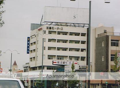 愛知県名古屋市南区、新瑞橋駅徒歩6分の築39年 7階建の賃貸マンション