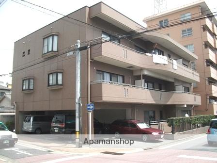 愛知県名古屋市瑞穂区、新瑞橋駅徒歩11分の築20年 3階建の賃貸マンション