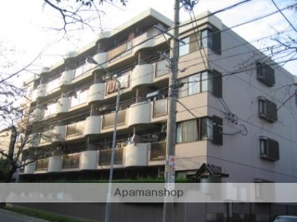 愛知県名古屋市瑞穂区、桜山駅徒歩13分の築27年 5階建の賃貸マンション