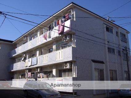 愛知県名古屋市瑞穂区、瑞穂区役所駅徒歩8分の築29年 3階建の賃貸マンション