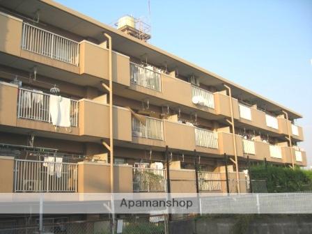 愛知県名古屋市瑞穂区、桜山駅徒歩15分の築32年 4階建の賃貸マンション