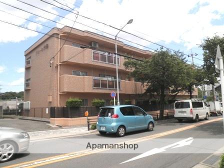 愛知県名古屋市瑞穂区、総合リハビリセンター駅徒歩16分の築24年 3階建の賃貸マンション