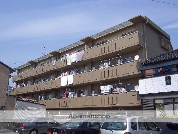 愛知県名古屋市南区、本星崎駅徒歩18分の築31年 4階建の賃貸マンション