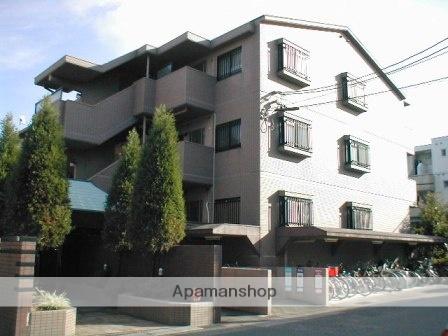 愛知県名古屋市緑区、野並駅徒歩13分の築20年 3階建の賃貸マンション
