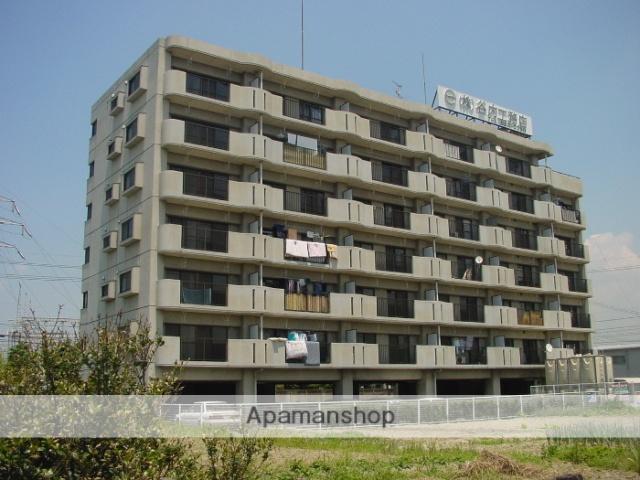 愛知県名古屋市南区の築23年 7階建の賃貸マンション