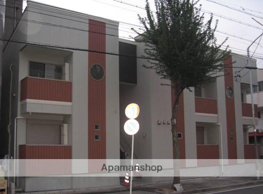 愛知県名古屋市南区、鶴里駅徒歩8分の築10年 2階建の賃貸アパート