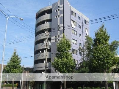 愛知県名古屋市南区、桜駅徒歩4分の築24年 7階建の賃貸マンション