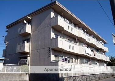 愛知県名古屋市緑区、野並駅徒歩5分の築29年 3階建の賃貸マンション