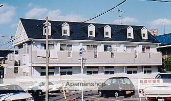 愛知県名古屋市南区、本笠寺駅徒歩13分の築27年 2階建の賃貸アパート
