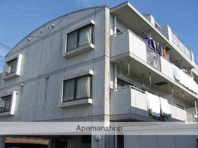 愛知県名古屋市南区、鶴里駅徒歩1分の築28年 4階建の賃貸マンション