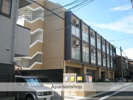 愛知県名古屋市瑞穂区、桜山駅徒歩4分の築9年 5階建の賃貸マンション