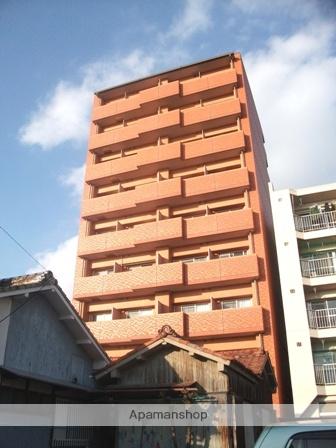 愛知県名古屋市南区、桜本町駅徒歩14分の築9年 9階建の賃貸マンション