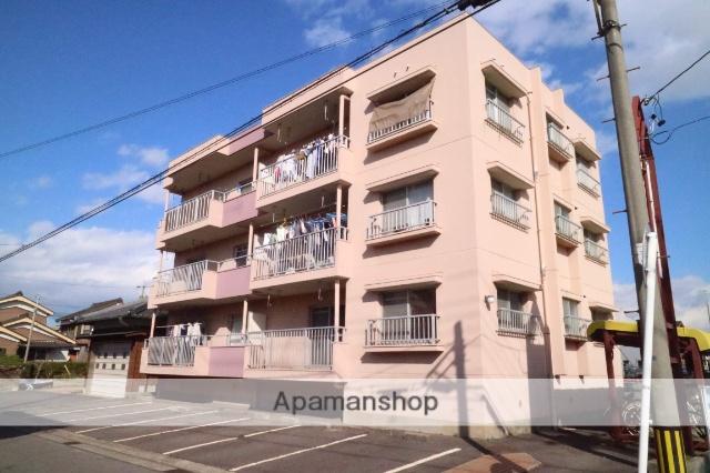 愛知県碧南市、碧南駅徒歩10分の築28年 3階建の賃貸マンション