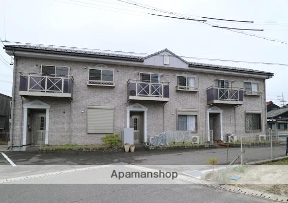 愛知県碧南市、碧南駅徒歩18分の築10年 2階建の賃貸アパート