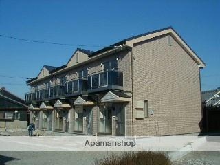 愛知県碧南市、碧南駅徒歩16分の築11年 2階建の賃貸アパート