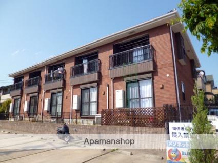 愛知県名古屋市天白区の築11年 2階建の賃貸テラスハウス