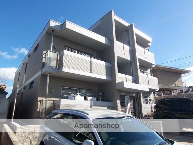 愛知県名古屋市天白区、八事駅徒歩9分の築8年 3階建の賃貸マンション