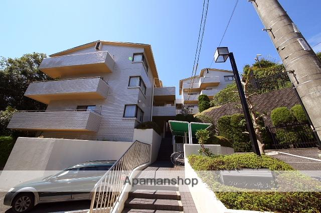 愛知県名古屋市天白区、塩釜口駅徒歩9分の築32年 3階建の賃貸マンション