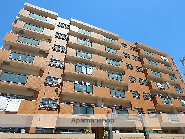 愛知県名古屋市天白区、平針駅徒歩6分の築29年 7階建の賃貸マンション