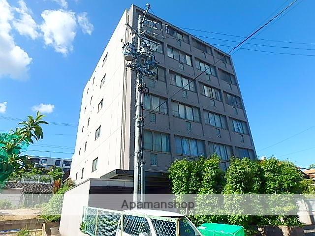 愛知県名古屋市天白区、塩釜口駅徒歩16分の築15年 6階建の賃貸マンション