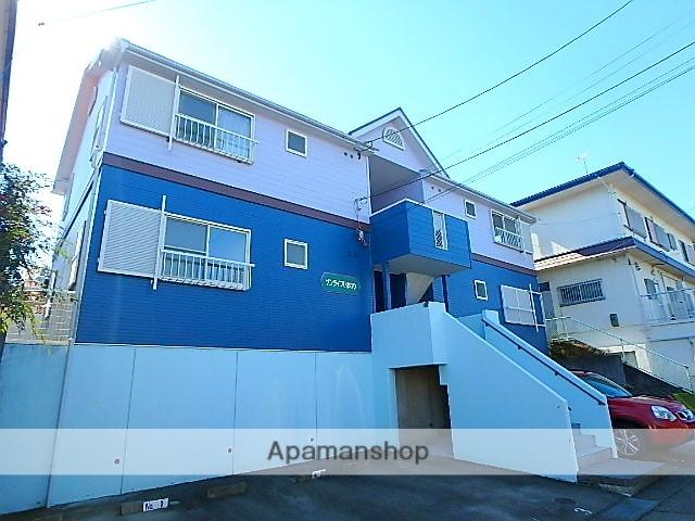愛知県名古屋市天白区、平針駅徒歩10分の築19年 2階建の賃貸アパート