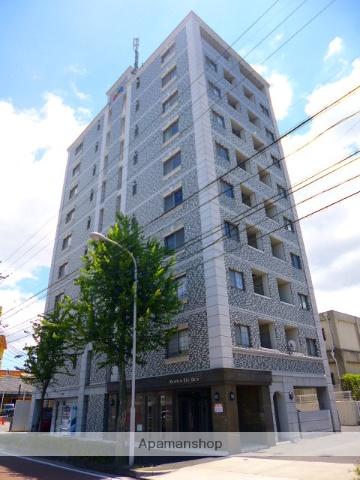 愛知県名古屋市天白区、植田駅徒歩19分の築9年 10階建の賃貸マンション