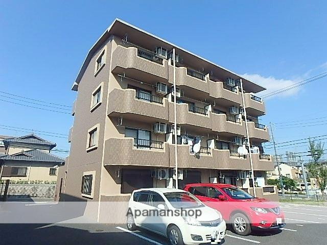 愛知県名古屋市天白区、平針駅徒歩15分の築14年 4階建の賃貸マンション