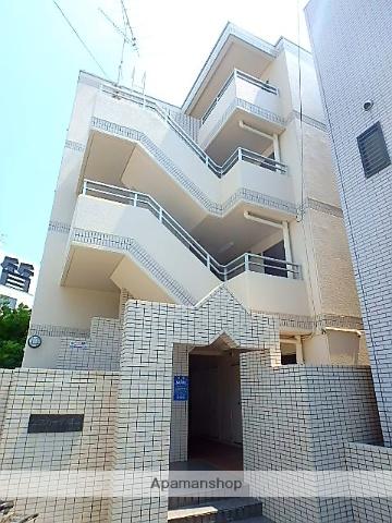 愛知県名古屋市天白区、植田駅徒歩5分の築27年 4階建の賃貸マンション