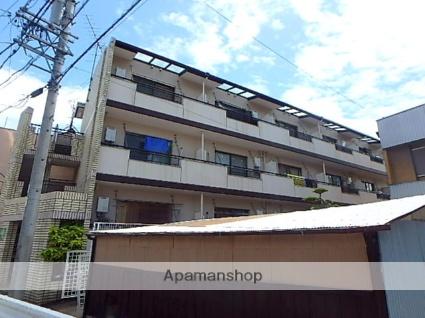 愛知県名古屋市天白区、平針駅徒歩6分の築29年 3階建の賃貸マンション