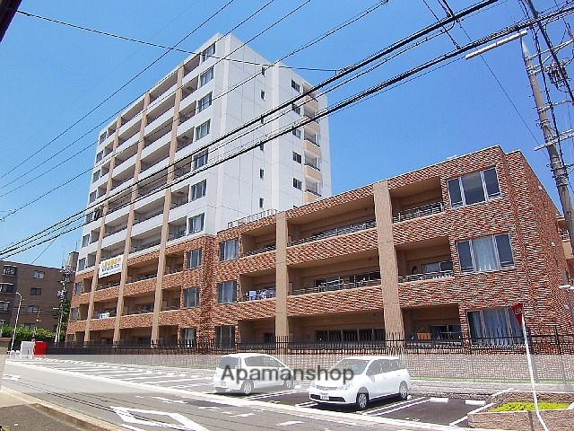 愛知県名古屋市天白区、原駅徒歩19分の築6年 10階建の賃貸マンション