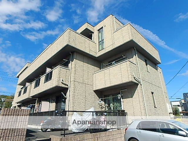 愛知県名古屋市天白区、塩釜口駅徒歩3分の築14年 3階建の賃貸マンション