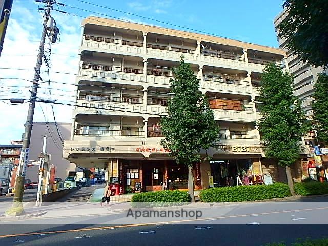愛知県名古屋市天白区、原駅徒歩2分の築32年 5階建の賃貸マンション