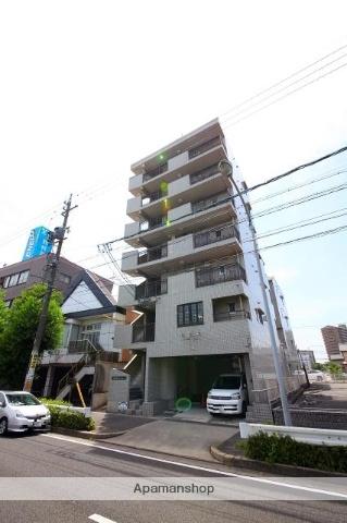 愛知県名古屋市天白区、植田駅徒歩4分の築27年 7階建の賃貸マンション