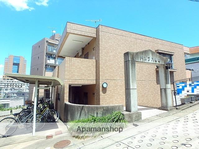 愛知県名古屋市天白区、塩釜口駅徒歩6分の築19年 3階建の賃貸マンション