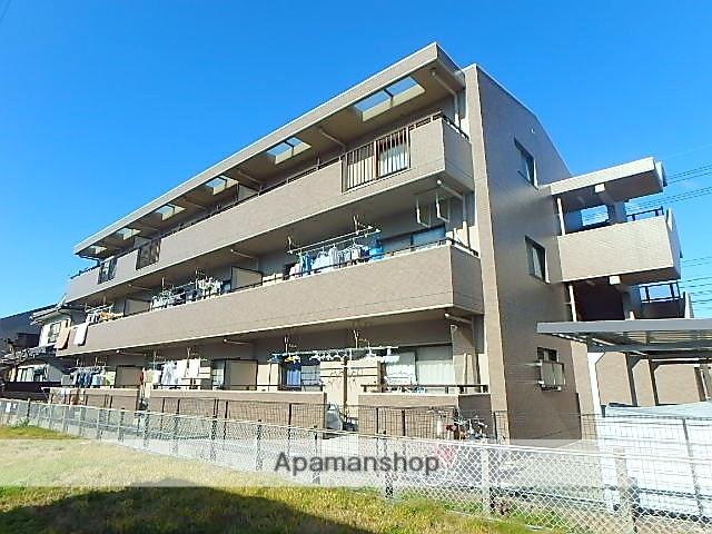 愛知県名古屋市天白区、八事駅徒歩20分の築14年 3階建の賃貸マンション