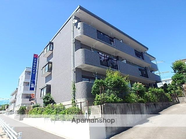 愛知県名古屋市天白区の築24年 3階建の賃貸マンション