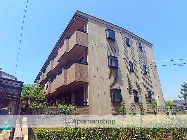 愛知県名古屋市天白区、平針駅徒歩18分の築13年 3階建の賃貸マンション