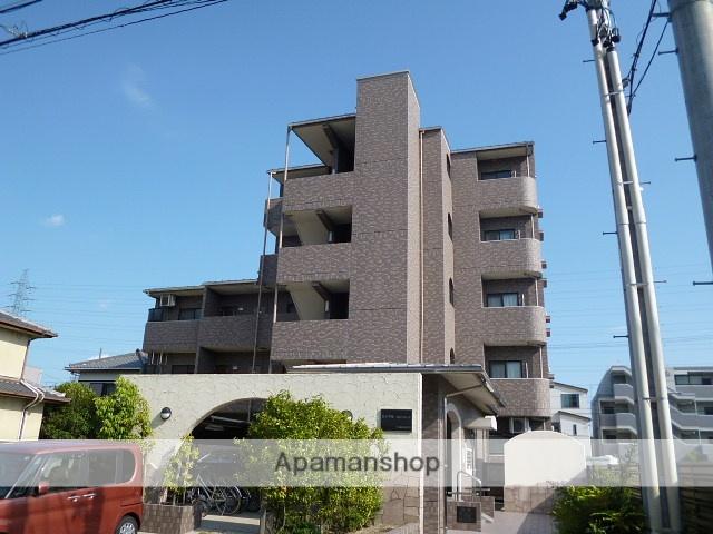 愛知県名古屋市天白区、塩釜口駅徒歩10分の築13年 5階建の賃貸マンション