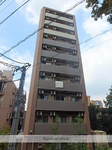 愛知県名古屋市天白区、塩釜口駅徒歩7分の築8年 10階建の賃貸マンション