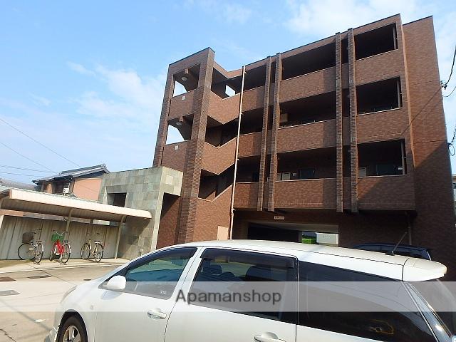 愛知県名古屋市天白区、塩釜口駅徒歩9分の築9年 4階建の賃貸マンション