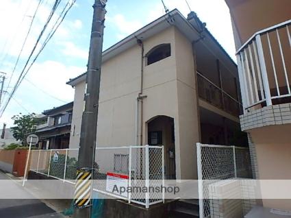 愛知県名古屋市天白区、植田駅徒歩3分の築31年 2階建の賃貸アパート