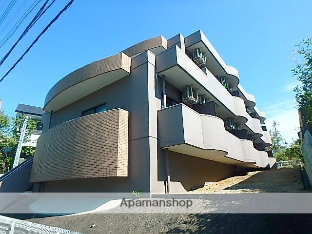 愛知県名古屋市天白区の築22年 3階建の賃貸マンション