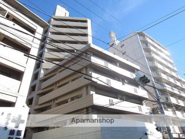 愛知県名古屋市天白区、植田駅徒歩6分の築29年 12階建の賃貸マンション