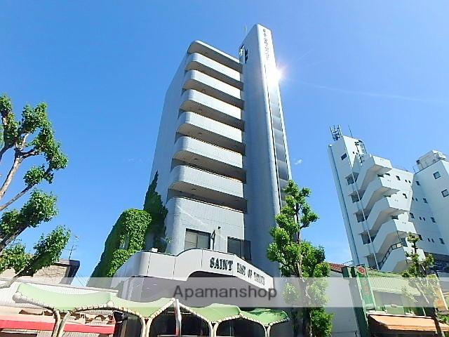 愛知県名古屋市昭和区、八事日赤駅徒歩9分の築25年 10階建の賃貸マンション
