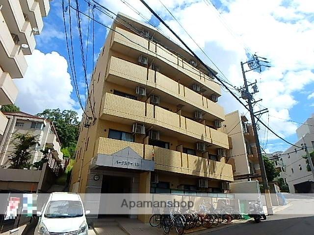 愛知県名古屋市天白区、八事駅徒歩7分の築9年 5階建の賃貸マンション