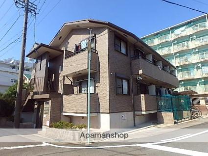 愛知県名古屋市天白区、塩釜口駅徒歩8分の築10年 2階建の賃貸アパート