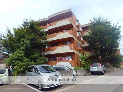 愛知県日進市、平針駅徒歩5分の築26年 4階建の賃貸マンション
